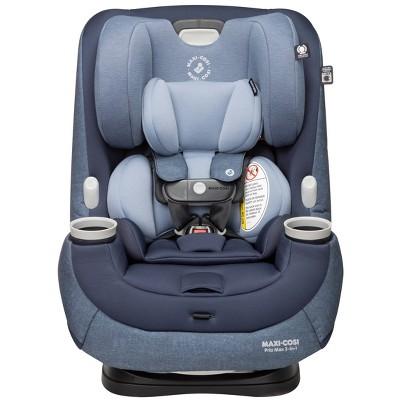 Maxi Cosi Pria Max 3-in-1 Convertible Car Seat - Nomad Blue