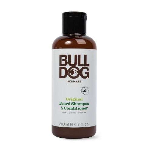 Bulldog Original Beard Shampoo & Conditioner - 6.7 fl oz - image 1 of 4