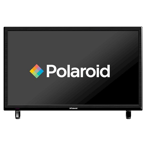 "Polaroid 24GSD3000S 24"" Flat Panel 720p LED & DVD Combo - image 1 of 4"