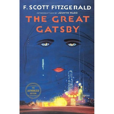 The Great Gatsby (Reissue) (Paperback) by F. Scott Fitzgerald