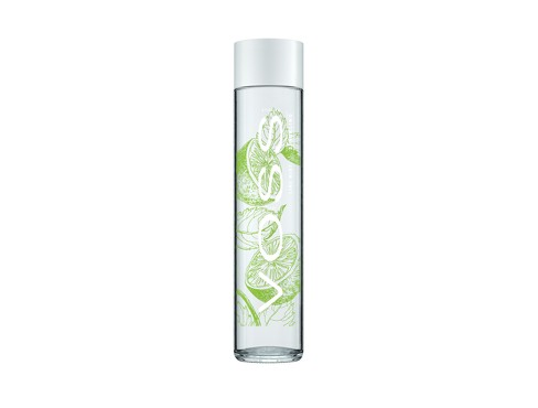VOSS Lime Mint Water - 375ml Glass Bottle - image 1 of 1