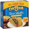 Ortega Yellow Corn Taco Shells - 5.8oz/12ct - image 2 of 3
