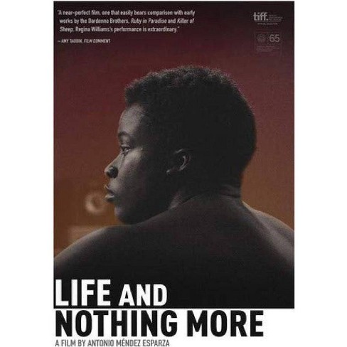 Life and Nothing More (DVD) - image 1 of 1