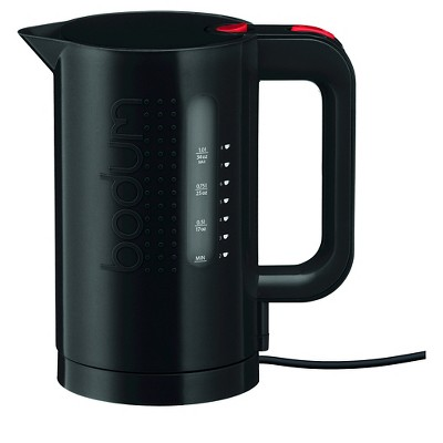 Bodum Bistro 34oz Electric Water Kettle