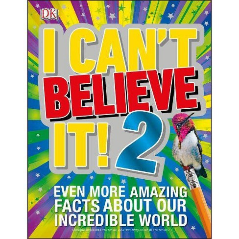 I Can't Believe It! 2 - (Paperback) - image 1 of 1