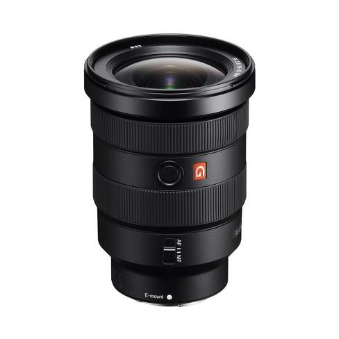 Sony FE 16-35mm f/2.8 GM (G Master) E-Mount Lens - image 1 of 2