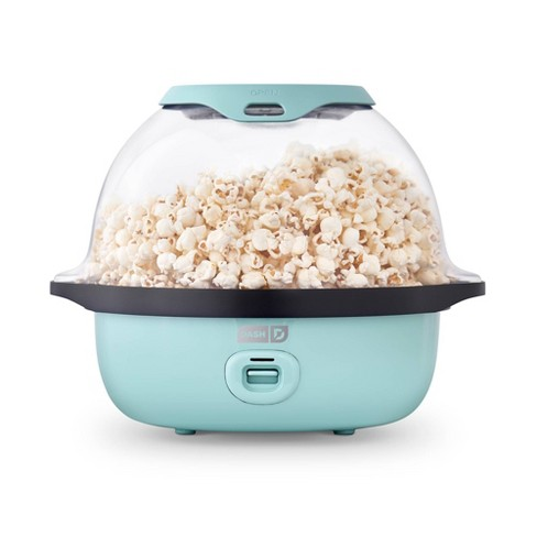 Dash 6qt SmartStore Stirring Popcorn Maker - image 1 of 4