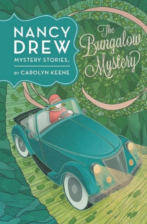 The Bungalow Mystery (New) (Hardcover) by Carolyn Keene - image 1 of 1
