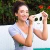 Yes To Grapefruit Single Use Paper Face Mask - .67oz - image 3 of 4