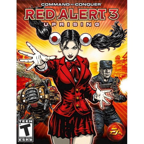 52 maps for cc red alert 3 uprising (download and install for free.