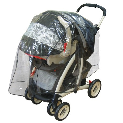Jeep Travel System Weather Shield - image 1 of 3