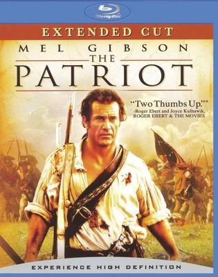 Patriot Half