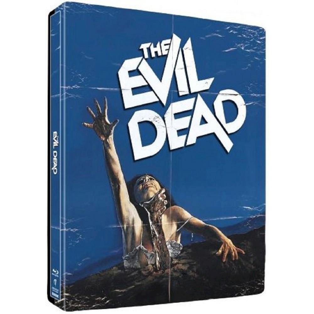 The Evil Dead (SteelBook) (Blu-ray)