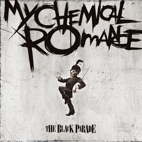 My chemical romance - Black parade (CD) - image 1 of 1