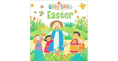 Tiny Tots Easter (Hardcover) - image 1 of 1