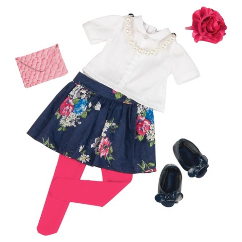 Our Generation Deluxe Outfit - Party Starter - image 1 of 2