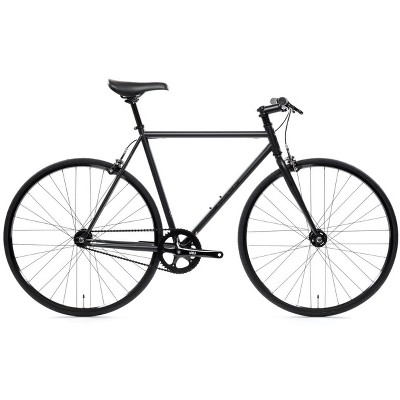 """State Bicycle Co. Adult Bicycle 4130 - The Matte Black 