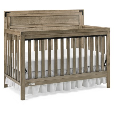 Fisher-Price Paxton 4-in-1 Convertible Crib