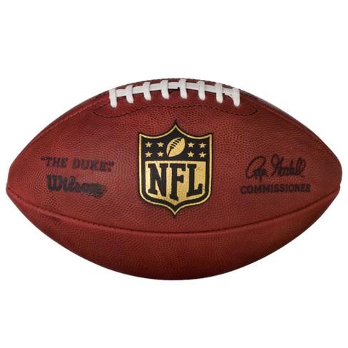 612b6f7e7fe Wilson Official NFL Duke Game Football   Target