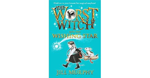 Worst Witch and the Wishing Star (School And Library) (Jill Murphy) - image 1 of 1