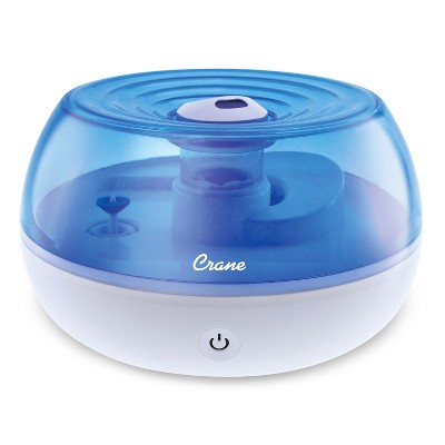 Crane Personal Cool Mist Humidifier - 0.2gal