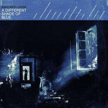 Knocked Loose - A Different Shade Of Blue (CD)