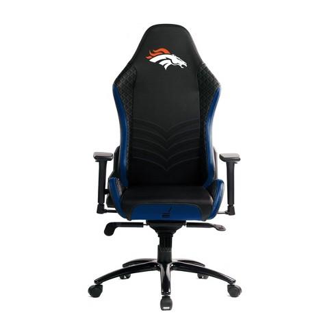 Nfl Pittsburgh Steelers Gaming Chair