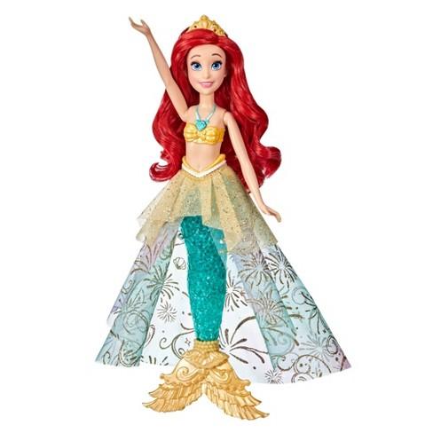 Disney Princess Ocean Lights Ariel - image 1 of 4
