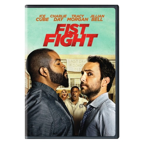 Fist Fight (DVD) - image 1 of 1