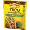 Old El Paso Taco Seasoning Mix Mild 1oz - image 4 of 4