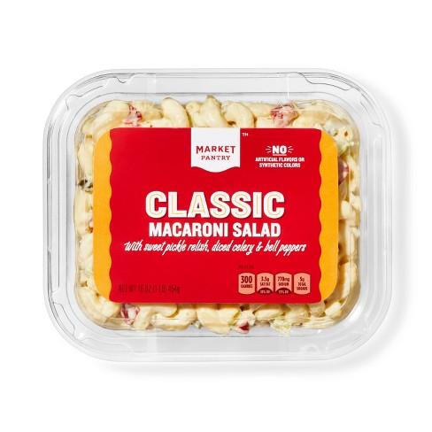 Macaroni Salad - 1lb - Market Pantry™ - image 1 of 3