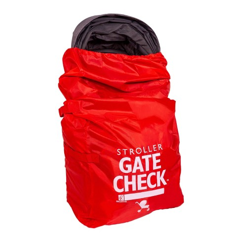 JL Childress Gate Check Bag for Single & Double Strollers - image 1 of 4