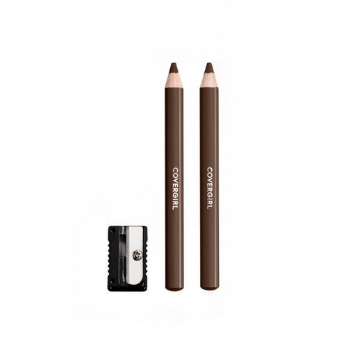 COVERGIRL Easy Breezy Fill + Define Brow Pencil - image 1 of 4