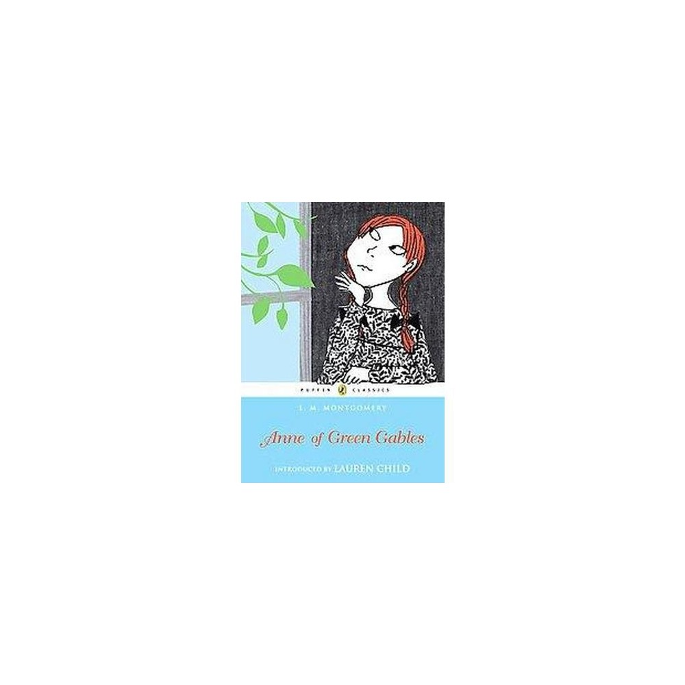 Anne of Green Gables (Reprint) (Paperback) (L. M. Montgomery)