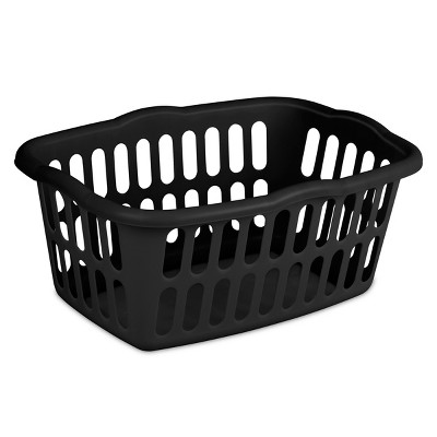 Laundry Bag/Basket Black - Room Essentials™