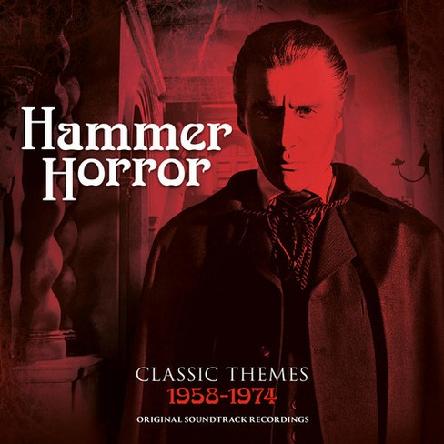 Various - Hammer Horror Classic Themes (Ost) (Vinyl) - image 1 of 1