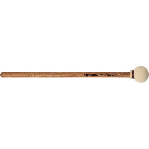 Innovative Percussion Concert Bass Drum Mallet – Rite Stix (pair) - image 1 of 1