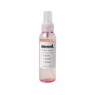 4oz Aromatherapy Room Spray Mood - Vineyard Hill Naturals By Paddywax