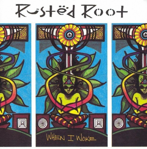 Rusted root - When i woke (CD) - image 1 of 3