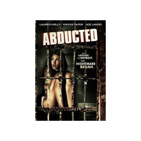 Abducted (DVD) - image 1 of 1