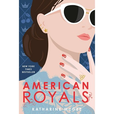 American Royals - by  Katharine McGee