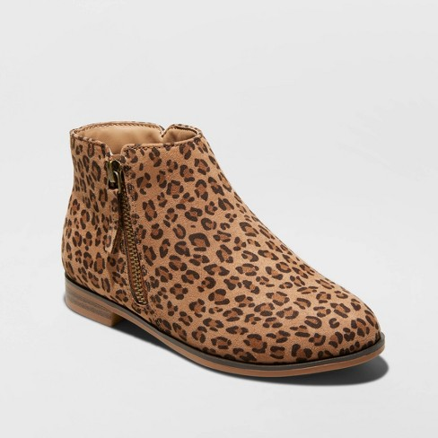 Girls' Jani Fashion Boots - Cat & Jack™ - image 1 of 3