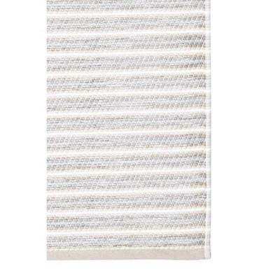 6pc Marla Striped Bath Towel Set - CARO HOME
