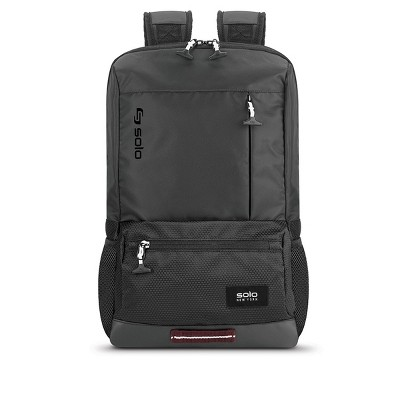 """Solo 18"""" Draft Backpack"""