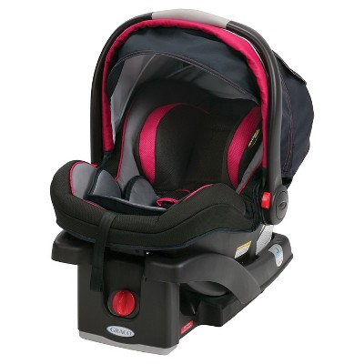 Graco® Snugride 35 LX Click Connect Infant Car Seat with Safety Surround - Berri