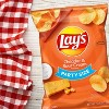 Lay's Cheddar & Sour Cream - 14.75oz - image 3 of 3