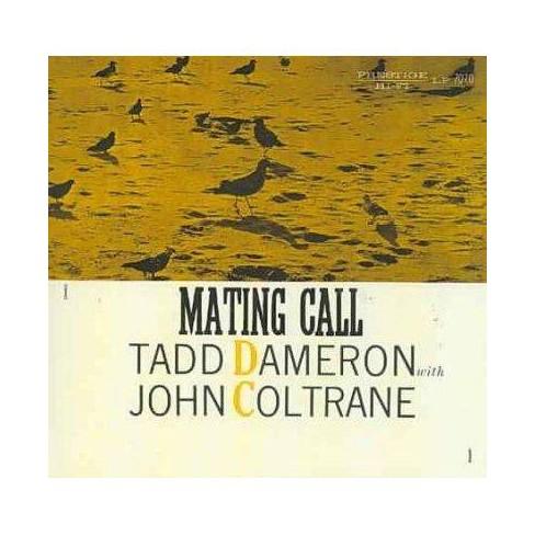Tadd; Philly Joe Jones; Philly Joe Jones  Tadd; Dameron Dameron - Mating Call (CD) - image 1 of 1