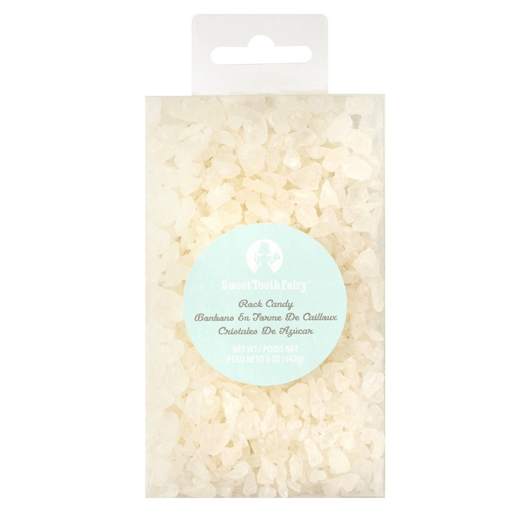 Image of Sweet Tooth Fairy Rock Candy - White