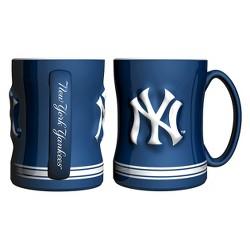MLB Boelter Brands 2pk  Coffee Mug - 14oz