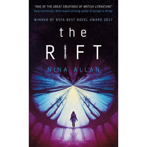 The Rift - by  Nina Allan (Paperback) - image 1 of 1